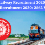 Central Railway Recruitment 2019 ». Junior Clerk Jobs 2019. ... On 18/12/2019, Central Railway announced Job notification to hire candidates who completed 12TH, Any Graduate for the position of Junior Clerk, Senior Clerk.To Apply for the job posting from Central Railway, please click .