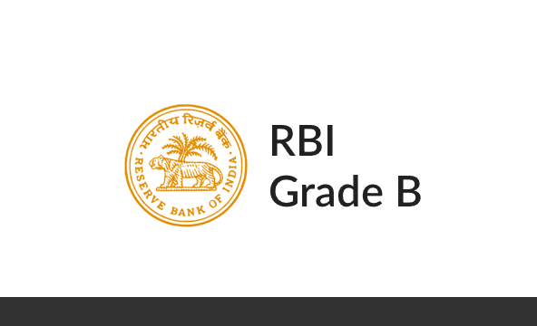 RBI Grade-B officer - government jobs - government jobs in India