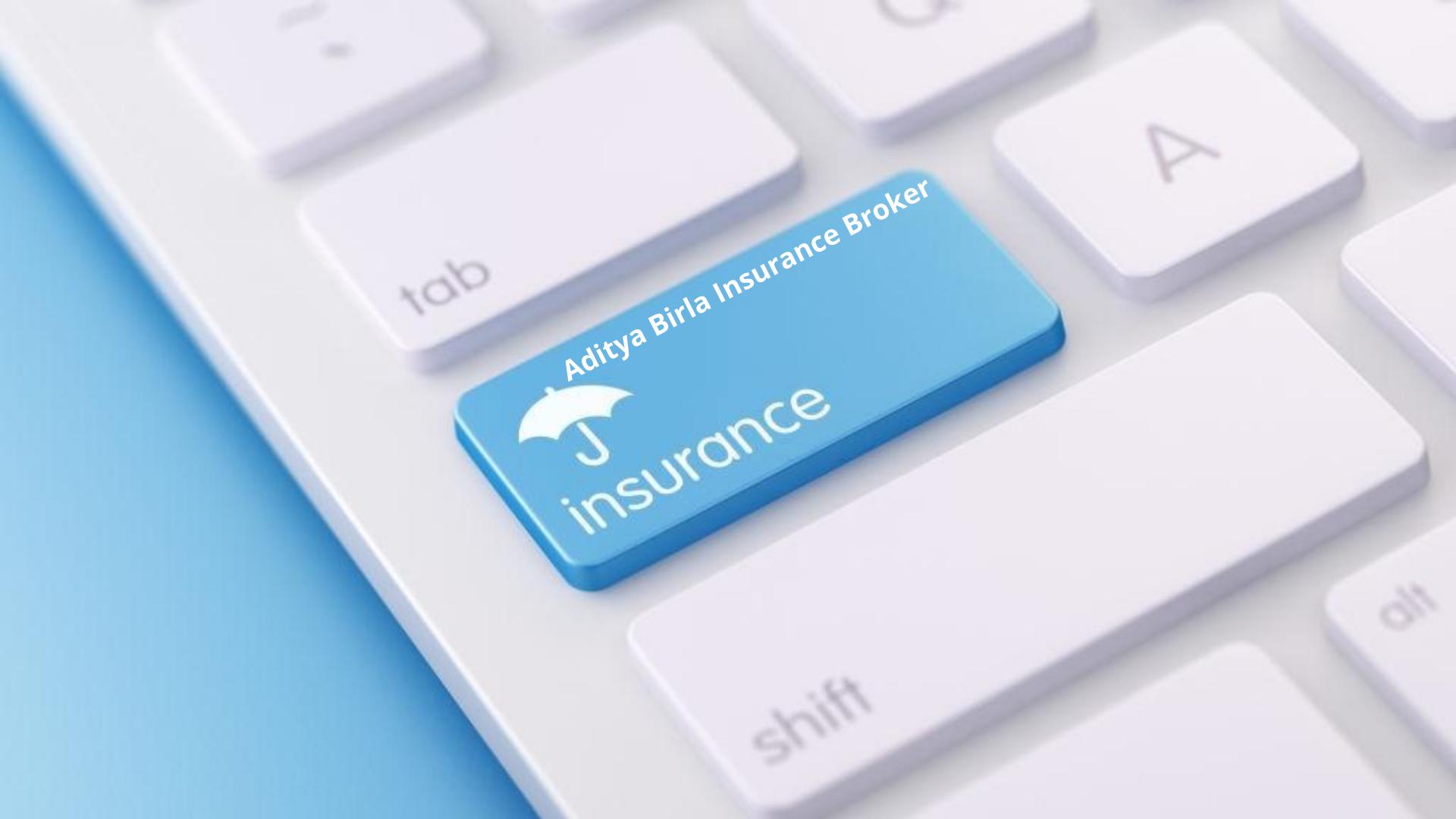 Aditya Birla Insurance Broker (ABIB Tvs insurance):