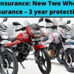TVS Insurance_ New Two Wheeler Insurance – 3 year protection