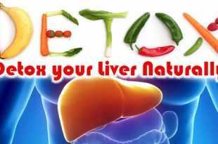 How to Detox Liver