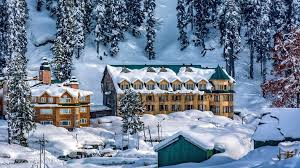 Coldest place in India
