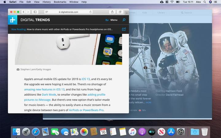 How to Screenshot on MacBook