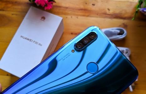 Huawei p30 lite Fiyat