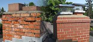 Chimney repair near me