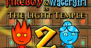 Cool math games fireboy and watergirl