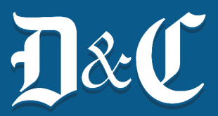 Democrat and Chronicle obits