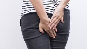 Anal Leakage after Bowel Movement