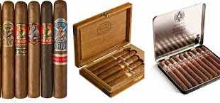 Best Places To Buy Cigars Online