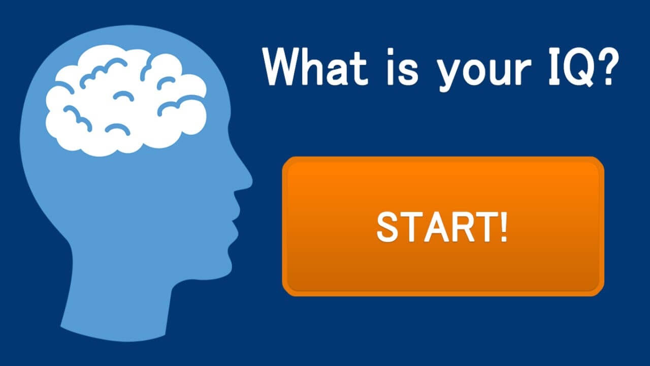 how to take an iq test
