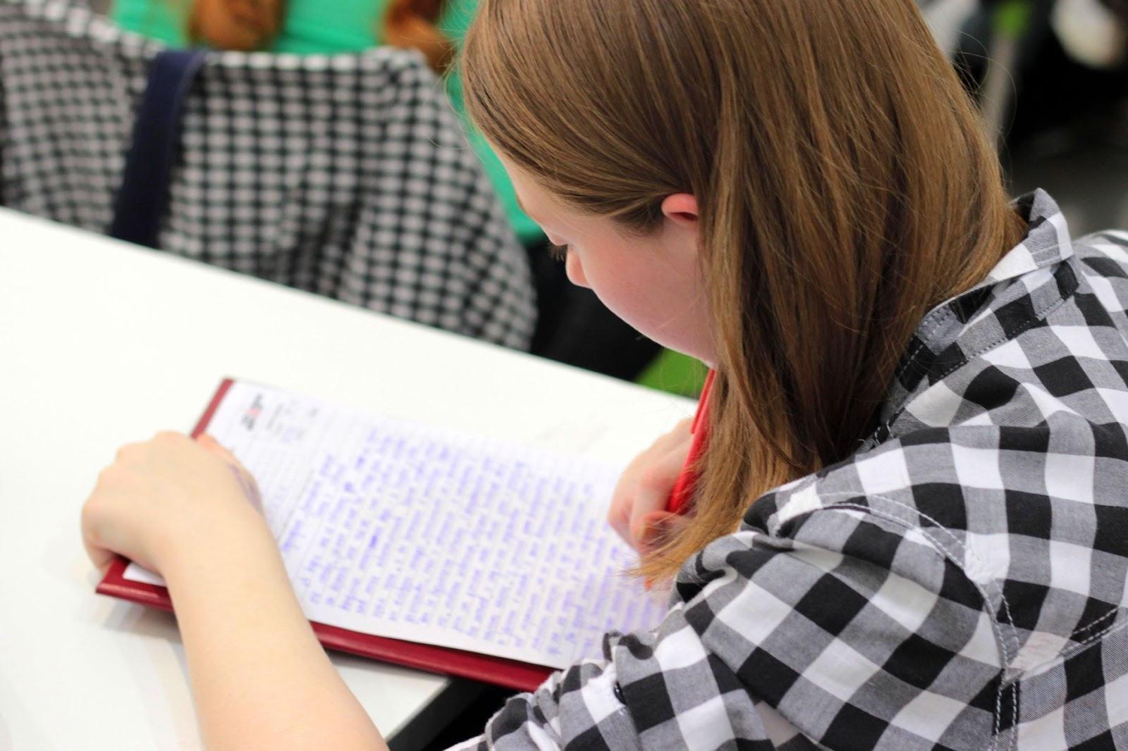 Homework is Preventing Teachers
