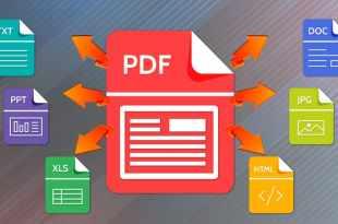 pdf services